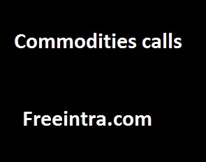 Commodities calls